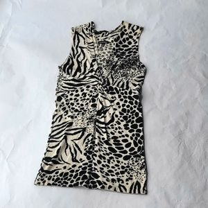 💗3 for $15 Le Chateau Black and White Dress Sz S